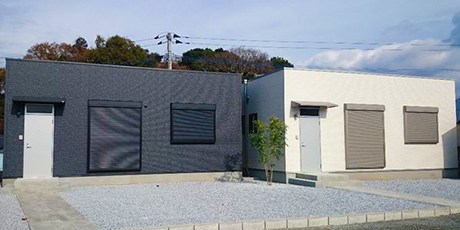 家づくりのHIKO HOUSE